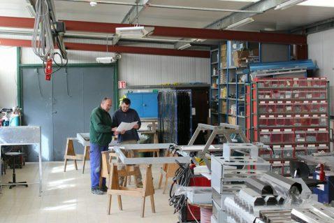 Herschel IR360 industrial workshop heater