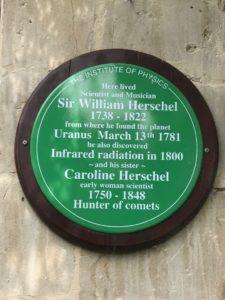 William Herschel Museum