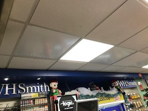 Retail installs from Herschel
